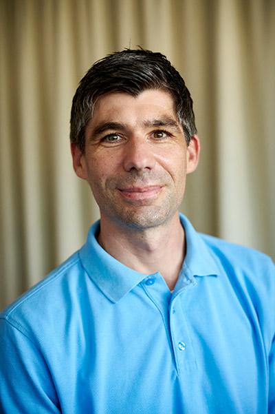 Dr. rer. nat. Christian Peiler